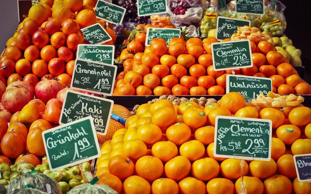 Antioxidantien – die natürliche Gesundheitsförderung